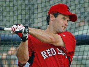 Boston's Chris Carter.