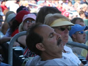 Is this you during the 2009 postseason?