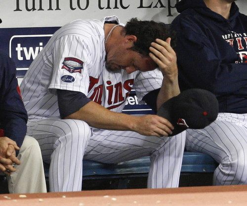 Joe Nathan struggled down the stretch.